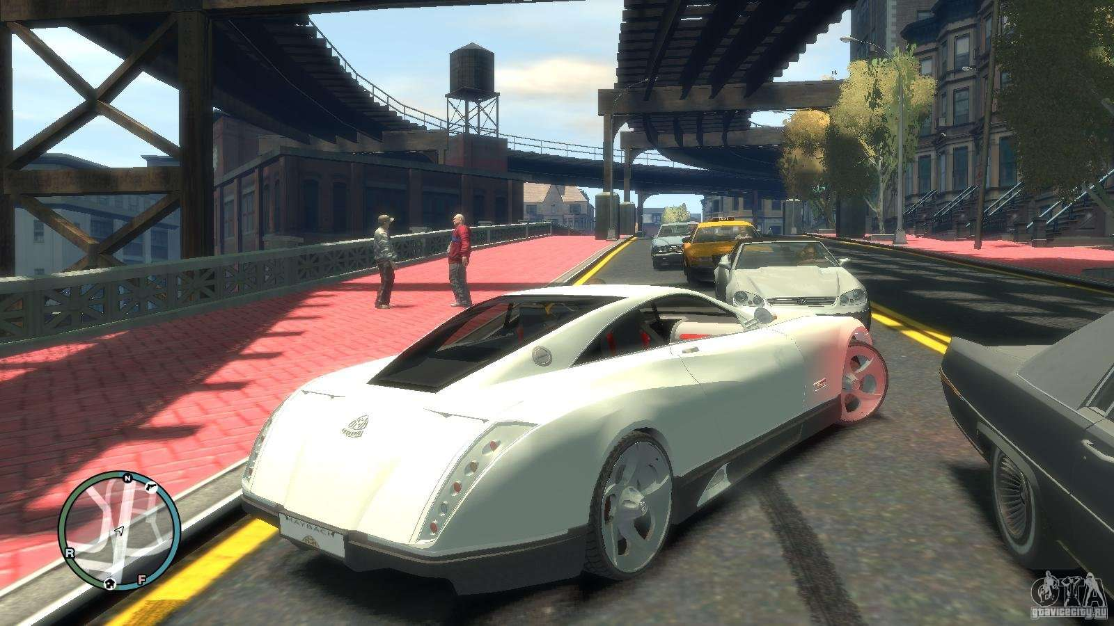 Gta  Pictures Cars
