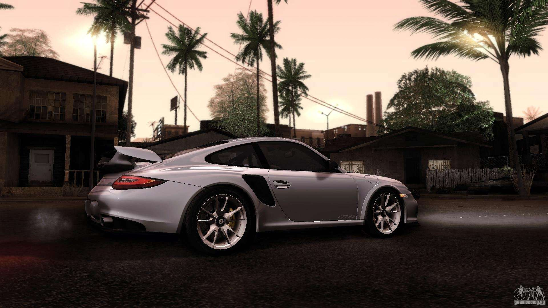 porsche 911 gt2 rs 2012 pour gta san andreas. Black Bedroom Furniture Sets. Home Design Ideas