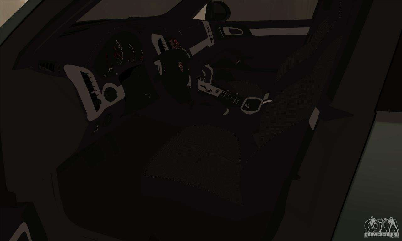 porsche cayenne turbo 2012 f r gta san andreas. Black Bedroom Furniture Sets. Home Design Ideas