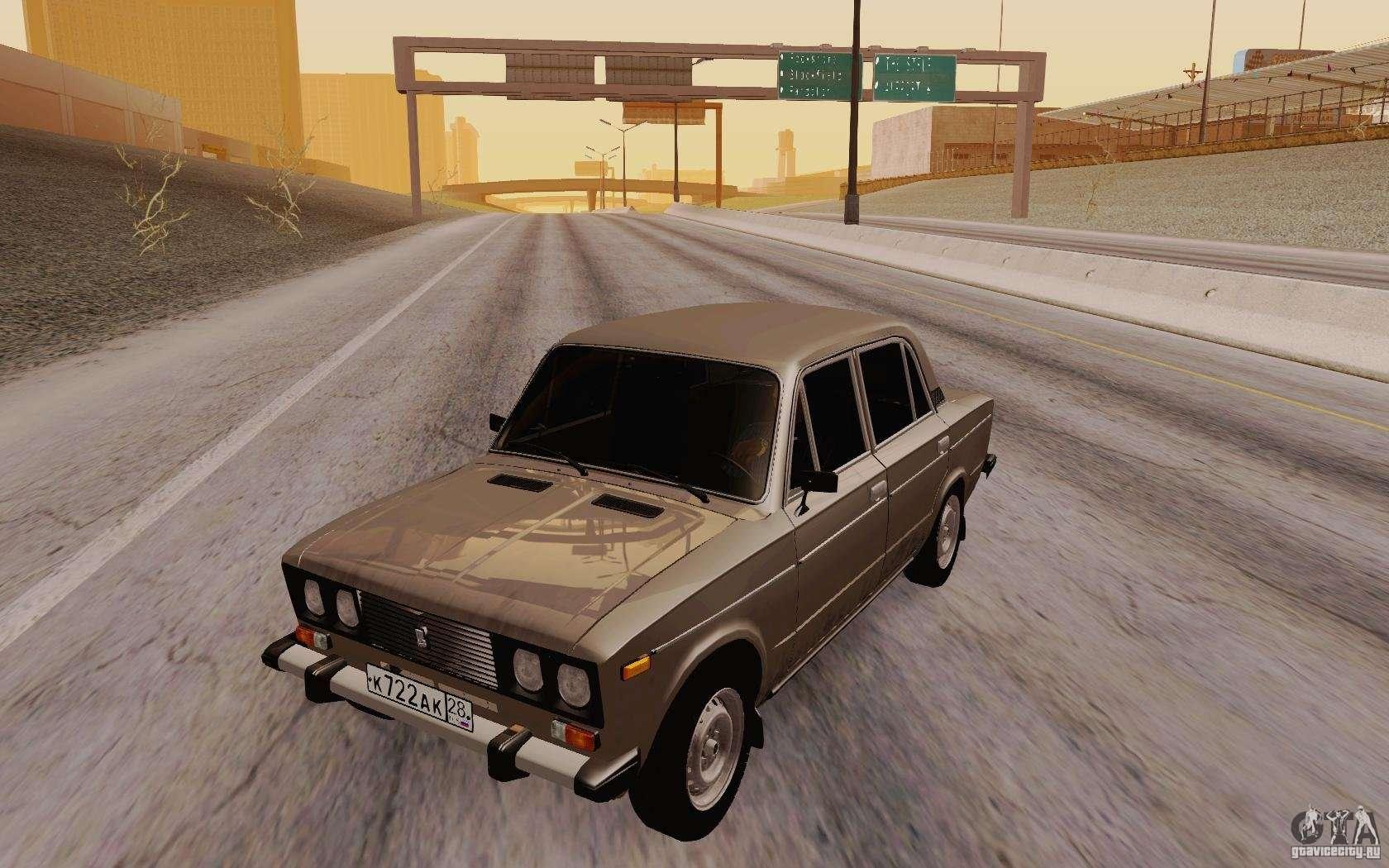 Gta San Andreas Русский Проект 2006