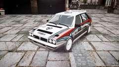 Lancia Delta Integrale Martini 1992