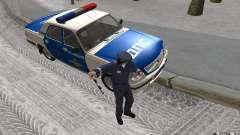 GAZ 31105 Wolga DPS v2. 0