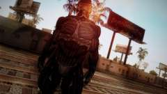 Crysis 2 Nano-Suit HD