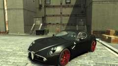 Alfa Romeo 8C Competizione v1