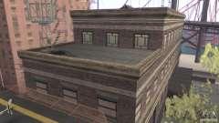 San Fierro Police Station 1.0