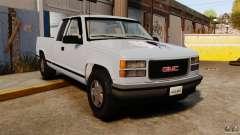 GMC Sierra 1994