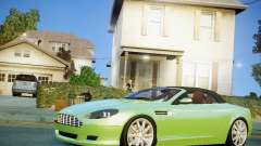 Aston Martin DB9 Volante v2.0