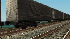 Refrežiratornyj wagon Dessau no 6