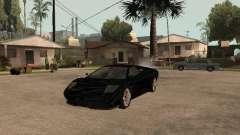 GTA4 Infernus