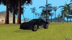 Nissan Skyline R34 GT-R LM