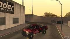 Dodge Power Wagon Paintjobs Pack 1