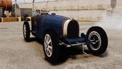 Bugatti Type 51 pour GTA 4
