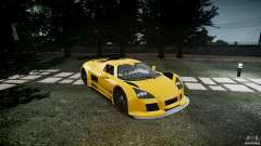 Gumpert Apollo Sport v1 2010