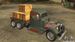 Ford Model-T Truck 1927