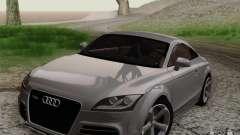 Audi TT-RS Coupe pour GTA San Andreas