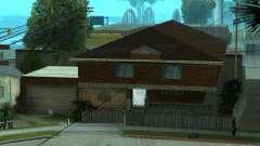 Nouvelle CJâ maison