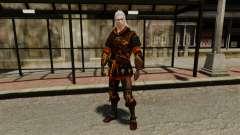 Geralt von Riva v2