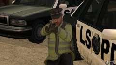 Une nouvelle Police