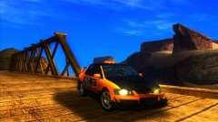 Mitsubishi Lancer Evolution IX MR für GTA San Andreas