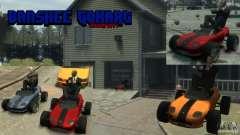 Banshee Go Kart
