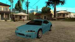 Mitsubishi Eclipse 1998 Need For Speed Carbon