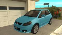 Suzuki SX4 Sportback 2011 pour GTA San Andreas