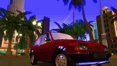 Ford Fiesta XR2 Mk2 1984