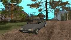 Vaz-2109 Spoutnik 1987 v1.2