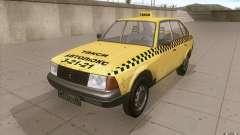 2141 Moskvitch AZLK Taxi v2