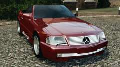 Mercedes-Benz SL 500 AMG 1995 [Final]