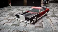 Lincoln Continental Town Coupe v1.0 1979 [EPM]