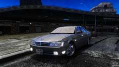 Nissan Laurel GC35