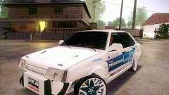 Style Drift 21099 VAZ