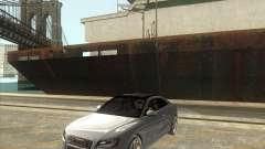 Audi S5 V8 custom 2008