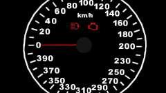 Compteur de vitesse 2.0 finale
