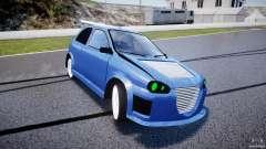 Chevrolet Corsa Extreme Revolution