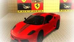 Ferrari 430 Scuderia TT Black Revel