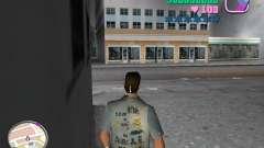 Pak neue skins für GTA Vice City