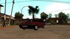VAZ 2108 Drain für GTA San Andreas
