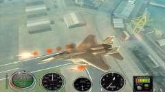 Lancement rapide de la fusée à Hydra et Hunter