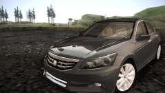 Honda Accord 2011 pour GTA San Andreas