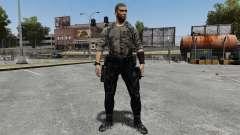 Sam Fisher-v8 für GTA 4