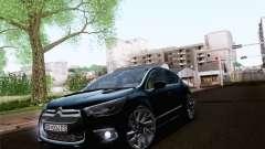 Citroën DS4 pour GTA San Andreas