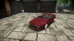 Mazda RX7 FC3S