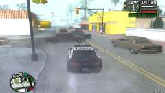 Trafic pour GTA San Andreas