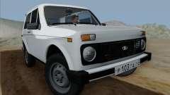 VAZ 2121 Niva pour GTA San Andreas
