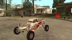 CORR Super Buggy 1 (Schwalbe)