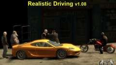 Realistisches fahren
