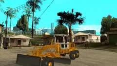 Grader pour GTA San Andreas