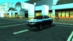 Audi A4 Cabrio pour GTA San Andreas